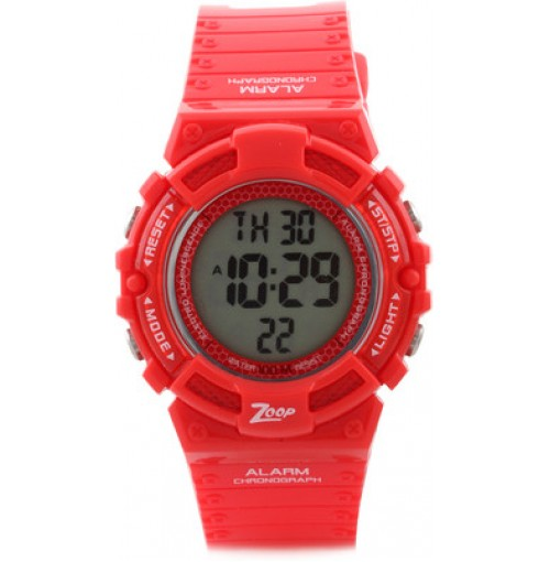 Zoop Kid's watch For Boys, Girls C4040PP02