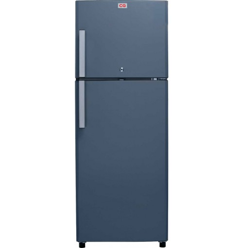 C G Refrigerator Double Door Freeze 250 Ltr. CG-D260B