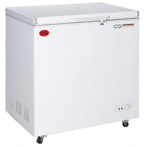 C G Chest Freezer 190 Ltrs CG-DF190HE