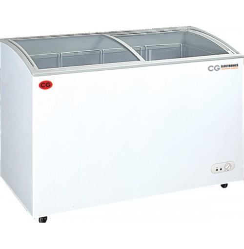 C G Chest Freezer 235 Ltrs CG-DF235CGE