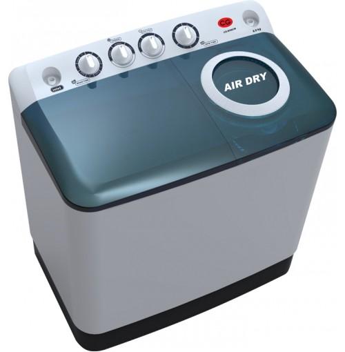 C G Washing Machine 6.0 KG CG-WS6CM