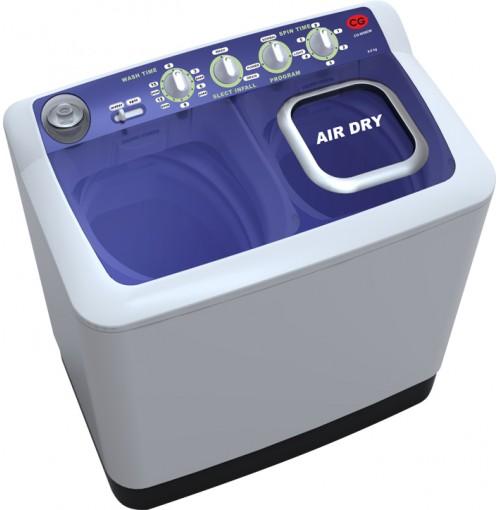 C G Washing Machine 8.0 KG CG-WS8DM