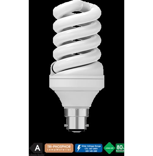 CG CFL LED Full Spiral