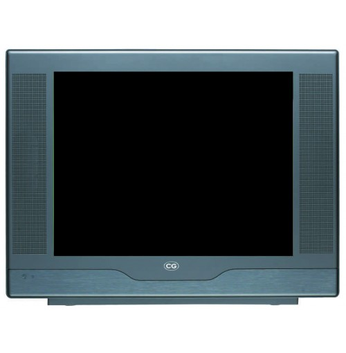 "CG 14"" Ultra Slim TV GCM14TUAF"