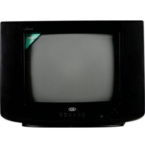 "CG 14""Normal TV CGCI14TMF"