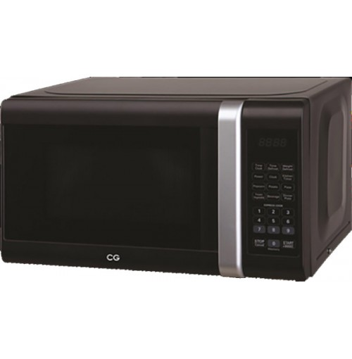CG Solo Microwave Oven 20 Ltr. CG-MW20A01S