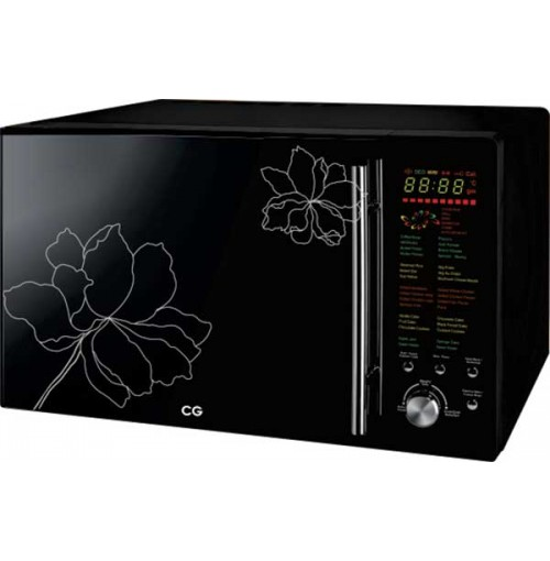 CG Solo Microwave Oven 30 Ltr. CGMW30C01C