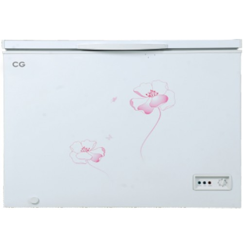 CG Chest Freezer 260 Ltrs CG-DF2603H