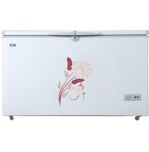 CG Chest Freezer 430 Ltrs CG-DF4301HD