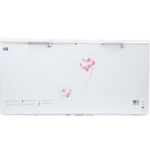 CG Chest Freezer 610 Ltrs CG-DF6103HD