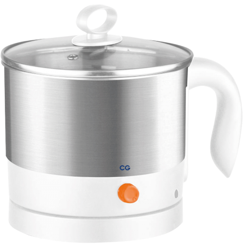 CG Multi Rice Cooker 1.2 Ltr CG-MC1201