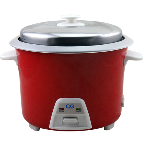 CG Classic Rice Cooker 1.8 Ltr CG-RC18N3