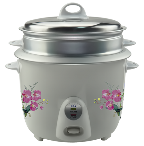 CG Classic Rice Cooker CG-RC18N4S