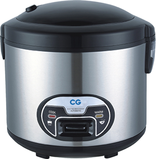 CG Rice Cooker CG-RC22D2 1.8/2.2/2.8L