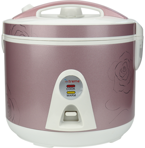 CG Rice Cooker 1.5-2.2 Ltr CG-RC22D4