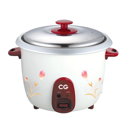 CG Rice Cooker 1.0/1.5/1.8/2.2/2.8/4.2 L CG-RC28N2