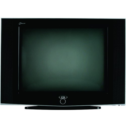 "C G 21""Ultra Slim TV CG-JG21PUAP"