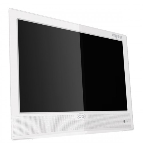 "C G 14"" LED TV CG-LED14E5702"