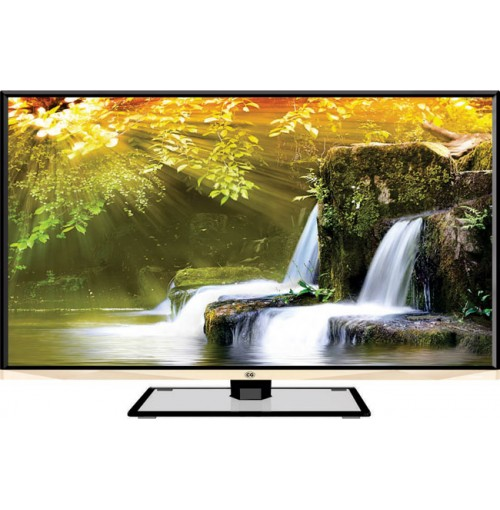 "C G 40"" Smart LED TV CG-LED40D2812"
