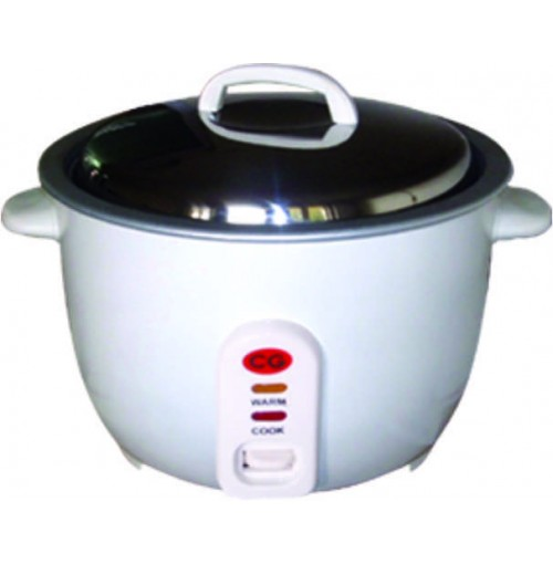 C G 1 Ltr Rice Cooker CG-RC10H1
