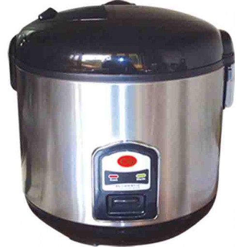 C G 1.8 Ltrs Rice Cooker CG-RC18DHG