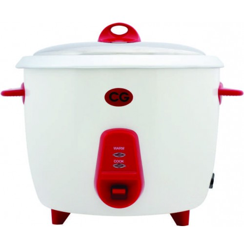 C G 1.8 Ltrs Rice Cooker CG-RC18NHG