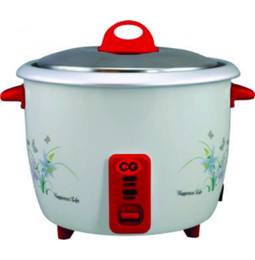 C G 2.2 Ltrs Rice Cooker CG-RC28W