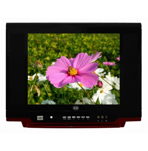 "C G 14"" Ultra Slim TV CG-WA14TUAFP"