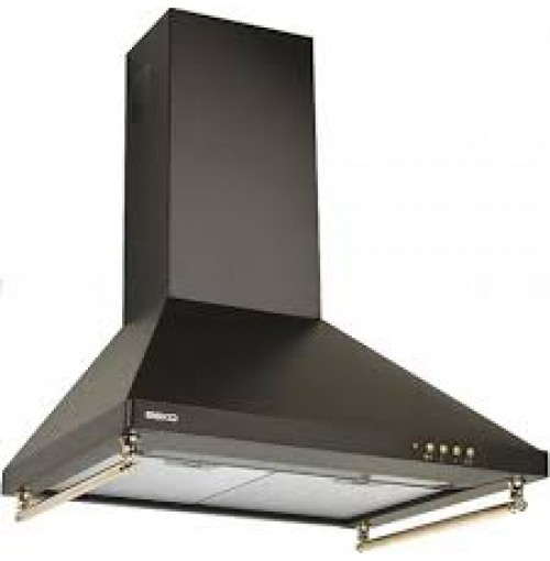 Beko Kitchen Hoods and Chimneys (CWB 6441 WR/BR)