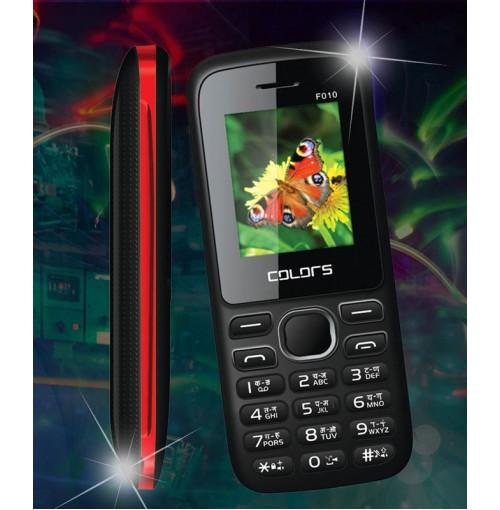 Colors F-010 Dual Sim Phone
