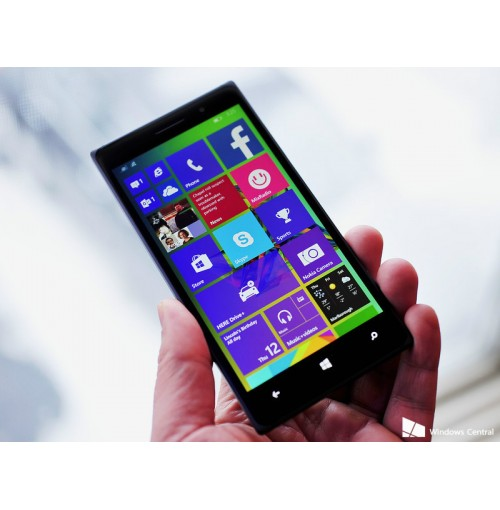 Colors W-10 Windows OS SmartPhone