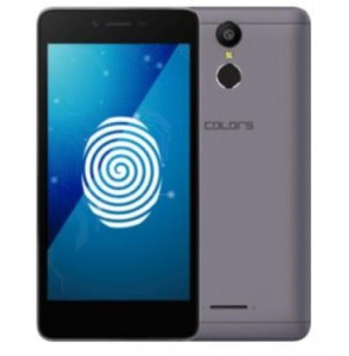 Colors Mobile P-50 Touch
