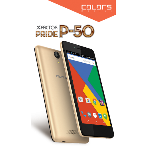 Buy Colors Mobile P-50 in Nepal on best price