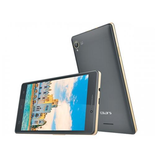 Colors Pearl Black K20 Driod SmartPhone