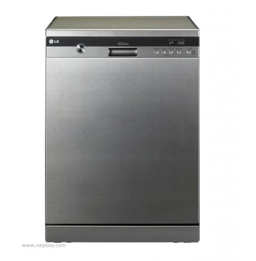 LG D1465CF Dish Washer