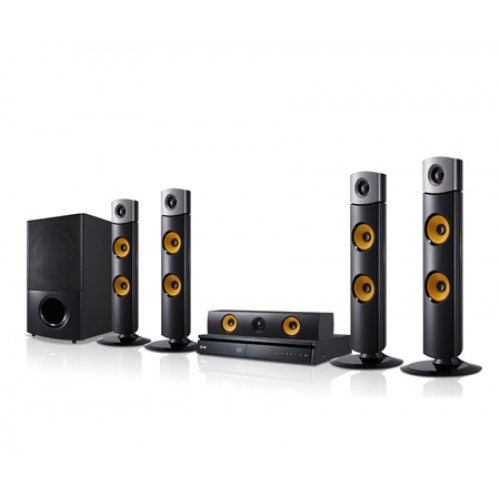 Buy LG DH6330H 51CH DVD Home Theater In Nepal On Best Price