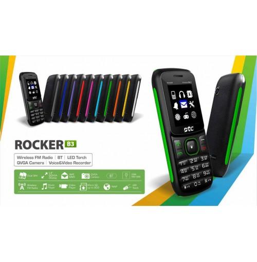 DTC b3 Rocker Mobile Phone