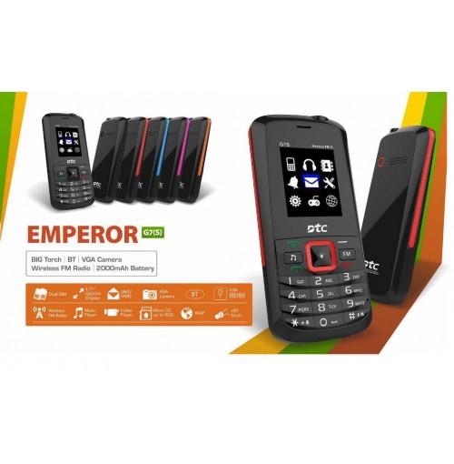 DTC g7s emperor mobile phone