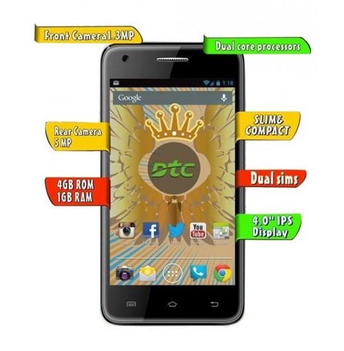 DTC GT6T Premier Mobile Phone