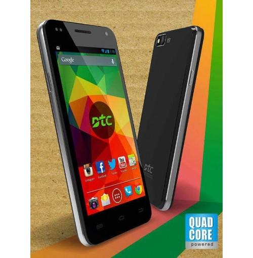 DTC gt8i axe Smartphone