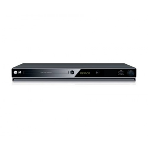Enjoy More From DVD As Well As From USB DVD Player DV-656