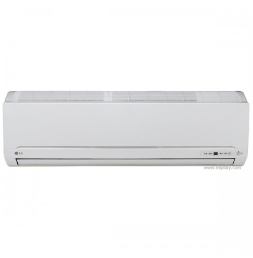 LG 1.5 Ton Air Condition ES-H1865NA2