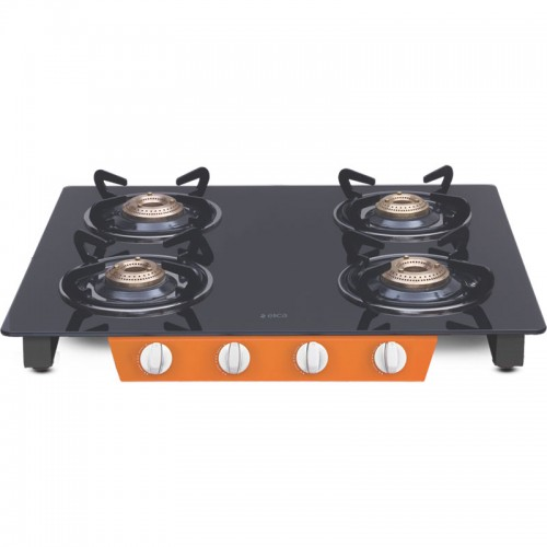 Elica Gas Stove Space 4-1