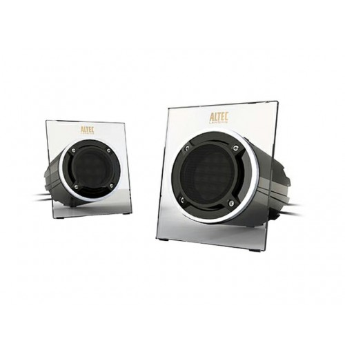 ALTEC LANSING FX2020 15 Watts RMS 2.0 Expressionist CLASSIC Speakers
