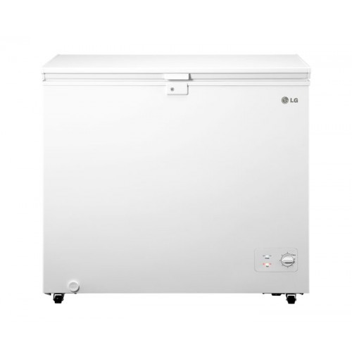 LG 175 Ltr Chest Freezer GCS175SV
