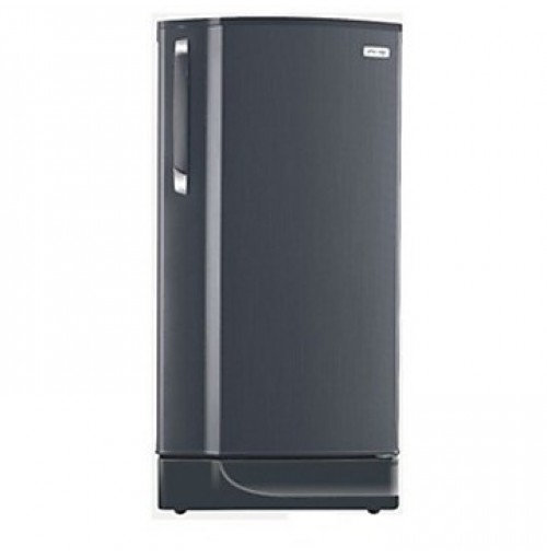 Godrej Single Door Refrigerator 195L - Edge SX GDE 195 BXTM (Black Streak)