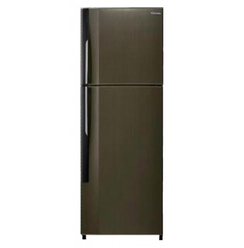 Toshiba 2 Door Refrigerator GR-S20SPB(C) (185L)