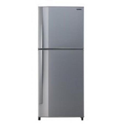 Toshiba 2 Door Refrigerator GR-S24SPB(DS) (226L)