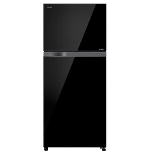 TOSHIBA  Refrigerator 359 Ltr GR-TG41SEDZ