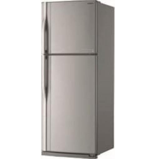 Toshiba 315 Ltr Double Door Refrigerator (GRR39SED)